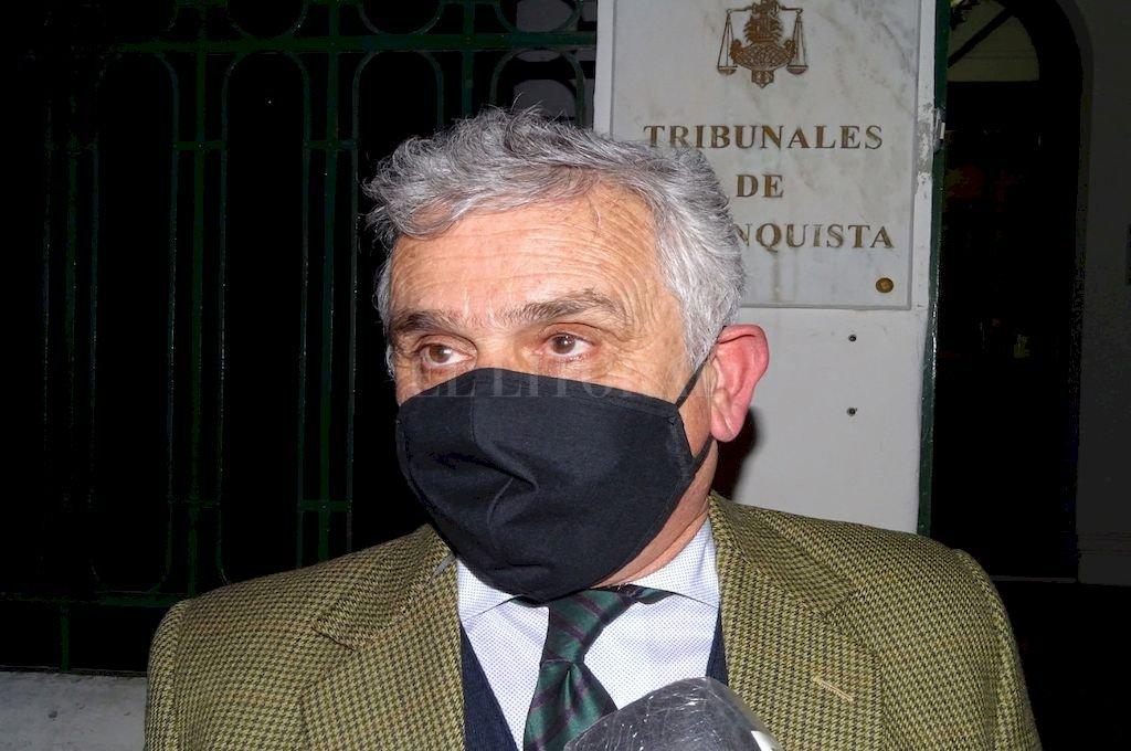 Gabriel Somaglia Crédito: Agencia Reconquista