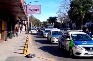 Buenos Aires anuncia mejora salarial para frenar la protesta policial