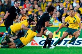 Optimismo en Nueva Zelanda sobre el Championship