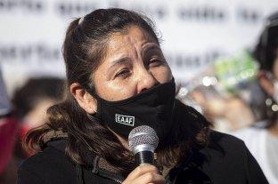 La madre de Facundo Astudillo declaró por primera vez en la causa por la muerte de su hijo