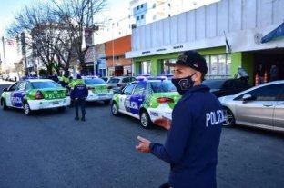 Pese al anuncio de un aumento salarial, continúa la protesta de la Policía Bonaerense