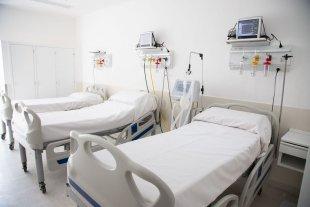 Se inauguró el área de cardiología en el Hospital Cullen