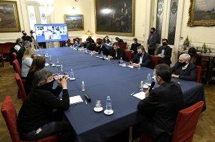 Hubo acuerdo en Diputados: los proyectos conflictivos se tratarán en sesiones con mayoría presencial