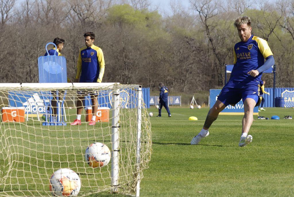 Imagen ilustrativa. Crédito: Prensa Boca Juniors