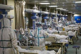 La UCR propone una suma extraordinaria de hasta $ 50 mil para el personal de Salud y Policial
