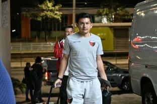 """Ahora los rumores lo ubican a """"Pulga"""" Rodríguez en el Gimnasia de Maradona"""