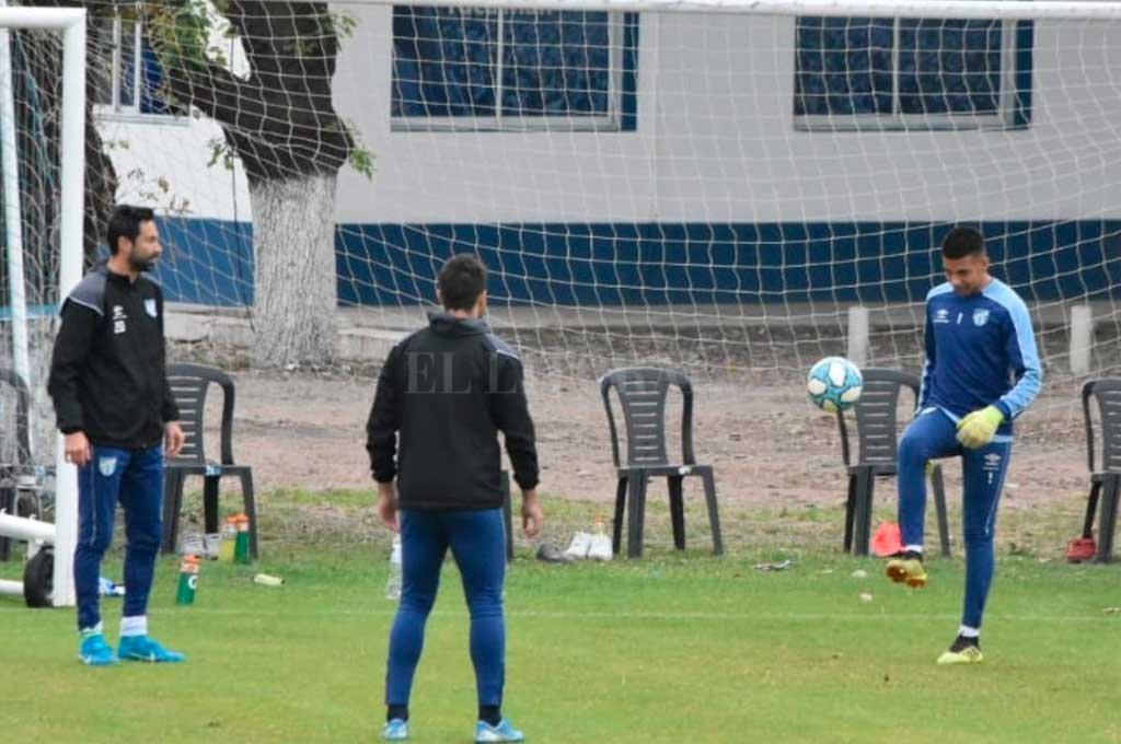 Crédito: Gentileza Atlético Tucumán