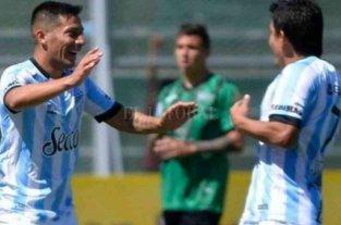 """""""Bebe"""" Acosta: """"Quiero ir a Unión y jugar el clásico contra el Pulga"""""""