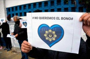 Policía de Santa Fe, entre demandas  y compromisos de recomposición