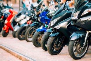 Las ventas de motos usadas crecieron 87% en marzo comparado con el primer mes de la pandemia