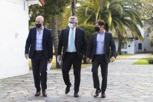 Nación le quitó un porcentaje de coparticipación a la ciudad de Buenos Aires y se lo dio a la provincia