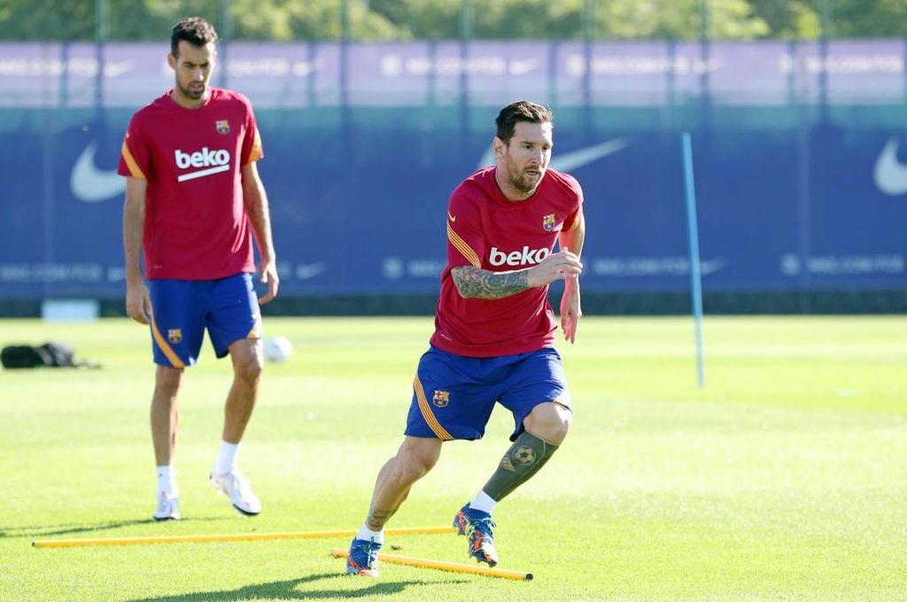 Crédito: Prensa Barcelona