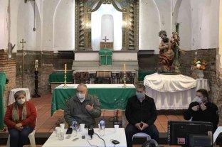 San Jerónimo del Sauce prepara un festejo para el 30 de septiembre totalmente diferente