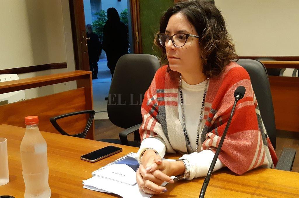 La fiscal Celeste Minniti adelantó que se podría ampliar la imputación con la