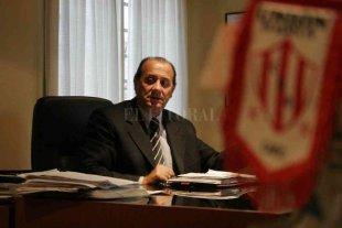 """René Citroni: """"Unión era una olla a presión, un club totalmente politizado"""""""
