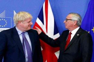 La Unión Europea da un ultimátum a Reino Unido para cumplir el acuerdo del brexit