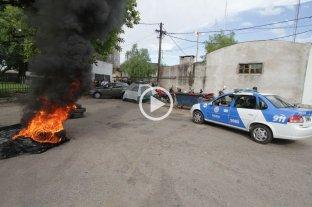 Santa Fe: siete años sin condenas por la sedición policial de 2013