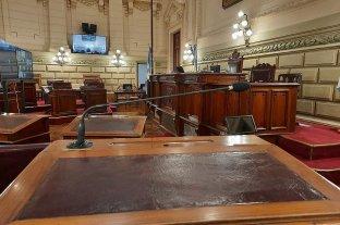 Enérgico rechazo del Senado a declaraciones del ministro Sain