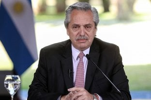 19 gobernadores respaldaron a Fernández en la quita de fondos a CABA: no acompañaron Schiaretti y los radicales
