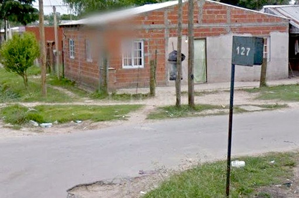 Crédito: Captura digital - Google Maps Streetview