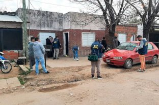 Nuevo crimen en Santa Fe: mataron a un hombre en barrio Coronel Dorrego