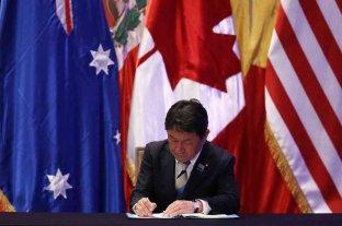 Tras el brexit, Reino Unido y Japón firmaron un histórico tratado de libre comercio