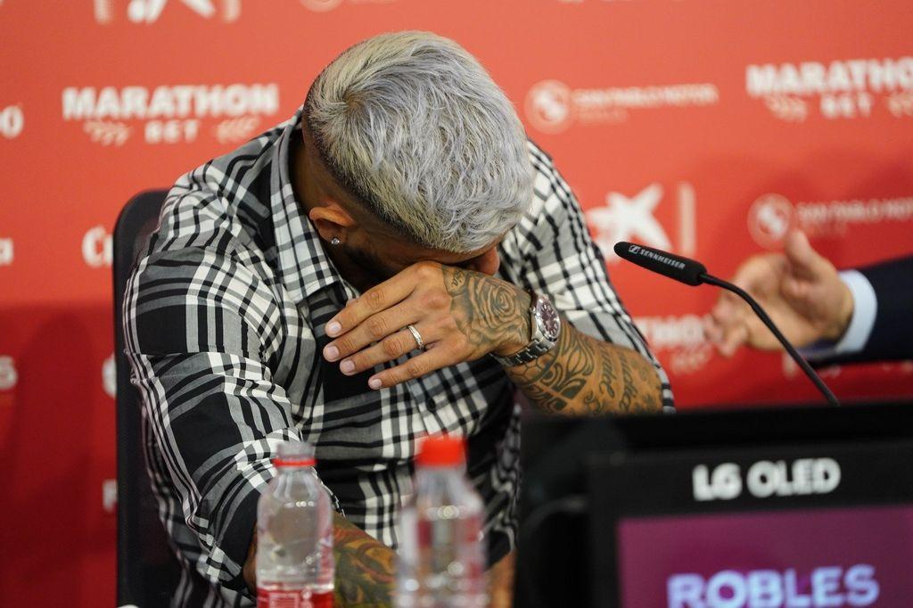 Crédito: Prensa Sevilla