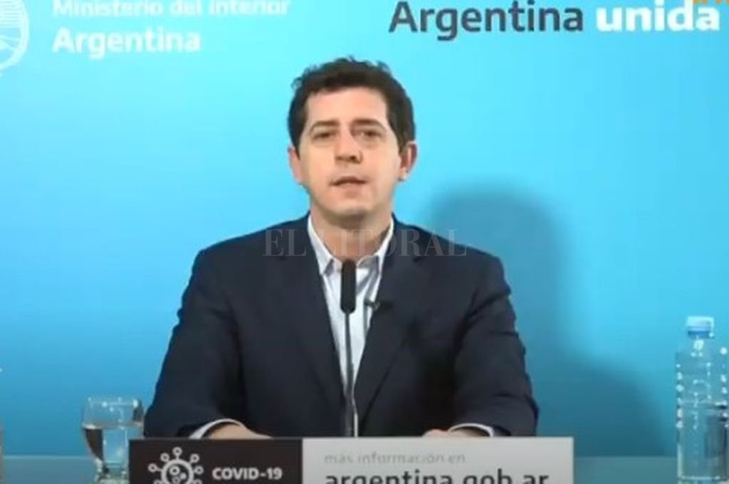 Crédito: Captura de video