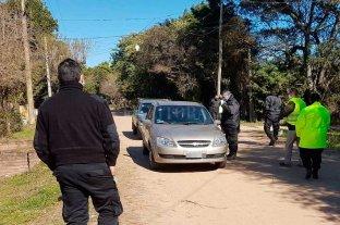 Fuertes restricciones en Santa Fe: qué pasa en Rincón y Recreo