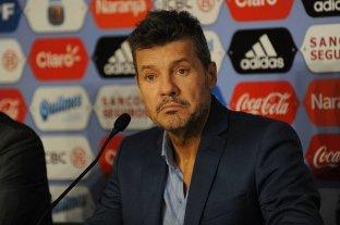 San Lorenzo: Marcelo Tinelli denunció que recibió amenazas  por los resultados futbolísticos