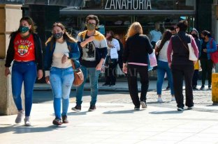 La provincia de Entre Ríos sumó 428 contagios por coronavirus