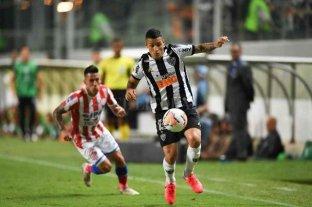Unión podrá anotar 50 jugadores en la Copa Sudamericana