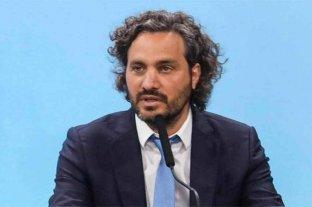 """Santiago Cafiero: """"Esos recursos fueron un exceso del gobierno anterior"""""""