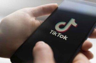 TikTok acudió a la justicia para impedir su prohibición en Estados Unidos