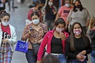 Corrientes registró un nuevo récord con 90 contagios diarios por coronavirus