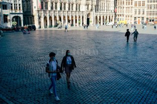 Europa superó los 400.000 fallecidos por coronavirus