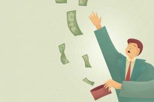 Aumenta la soja pero los dólares prosiguen en fuga
