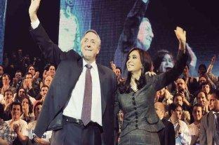 Habrá un acto y caravanas para conmemorar los 10 años de la muerte de Néstor Kirchner