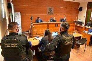 Juzgan al acusado por el crimen de la docente Vanesa Castillo