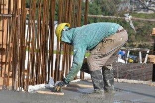 La Cámara de la Construcción destacó el desarrollo del 55% de las obras en el país
