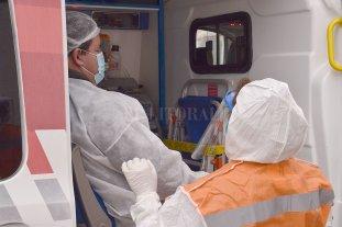 En Firmat se produjo un importante aumento de contagios Coronavirus