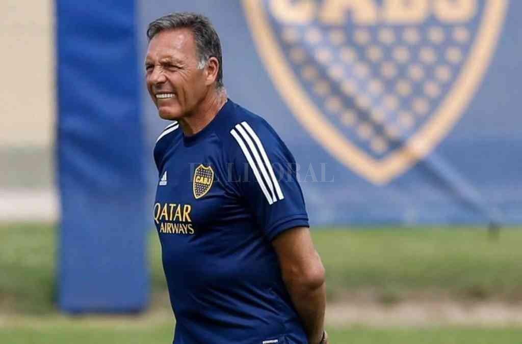 Miguel Russo no viajará a Paraguay por pertenecer a un grupo de riesgo pero tampoco sabe qué equipo podrá parar en tierra guaraní. Crédito: Archivo