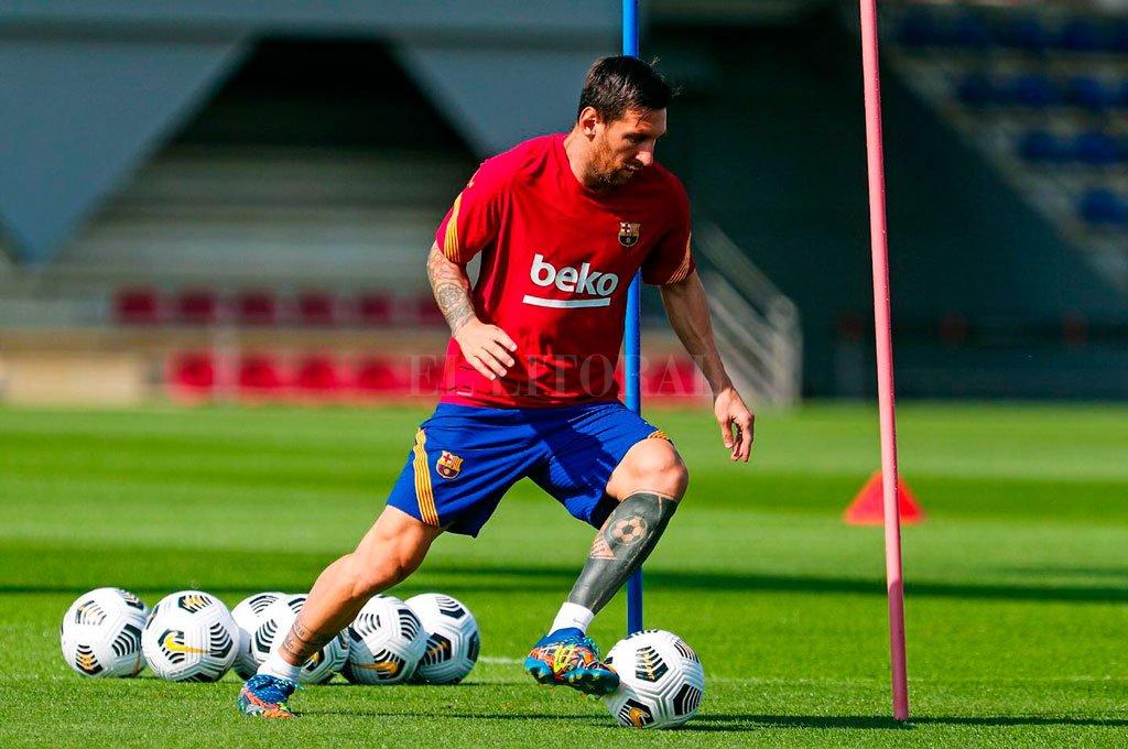Crédito: @FCBarcelona