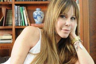 Graciela Alfano contó que tuvo un romance con Mauricio Macri