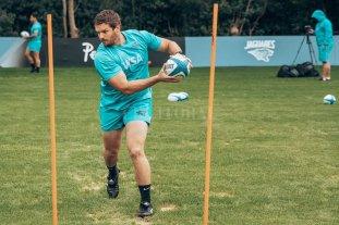 Tres nuevos casos de coronavirus en el seleccionado argentino de rugby