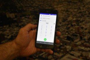 Se pondrá en funcionamiento la línea telefónica gratuita 102