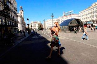 Madrid restringe actividades por el rebrote de coronavirus