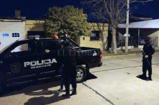 Detenido por robar en el kiosco del barrio