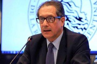 """El presidente del Banco Central pidió """"regular a los fondos de inversión"""""""