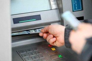 Bancos suspenden la venta de dólares por homebanking